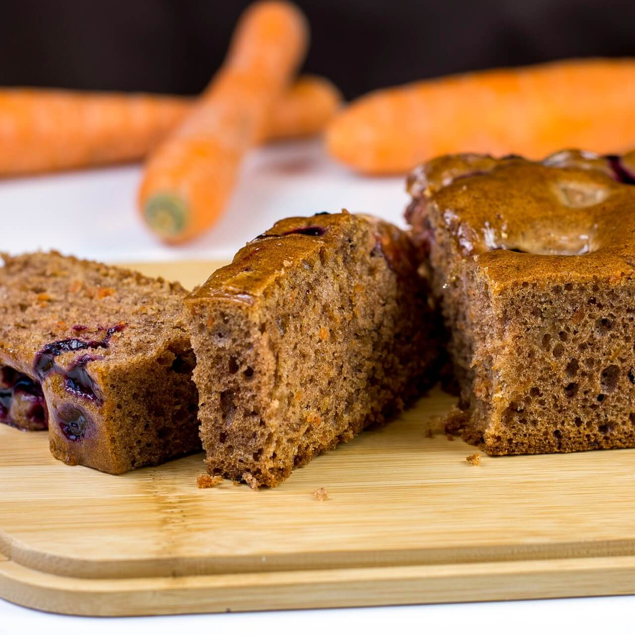 Морковен кейк | Novagel1