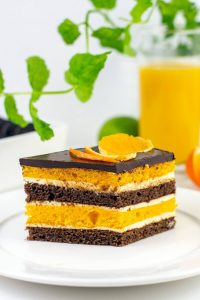 Кейк Портокал   Novagel1