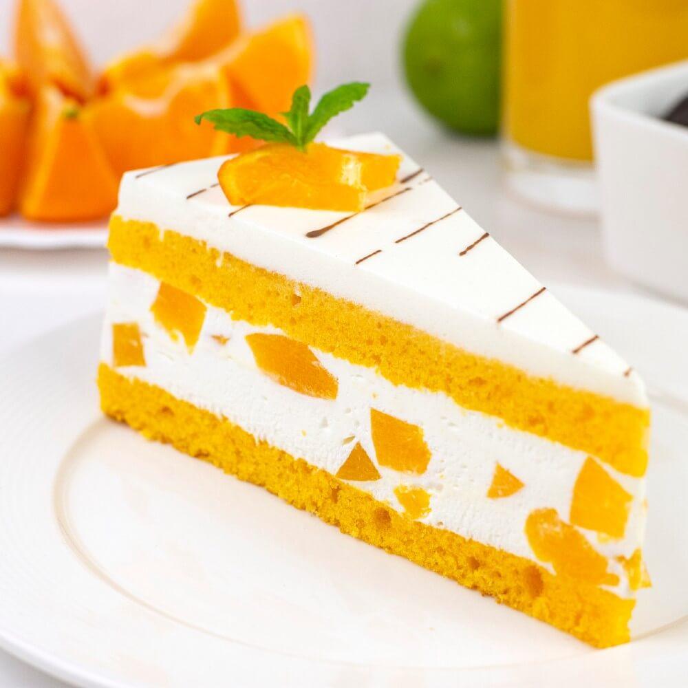 Кейк Портокал | Novagel1