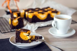 Кейк шоколад   Novagel1