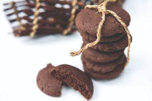 Домашна бисквита с шоколад   Novagel1