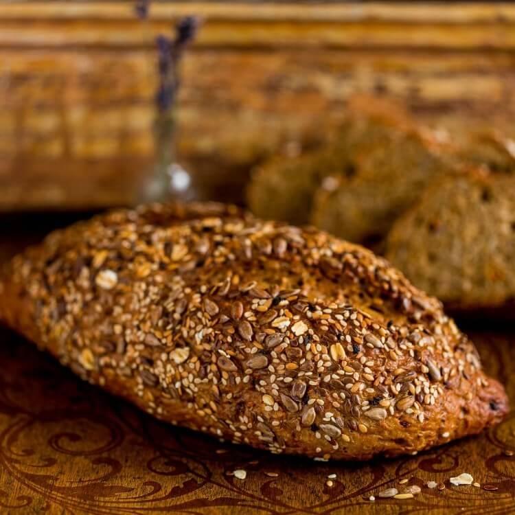 "Хляб ""Виктор"""