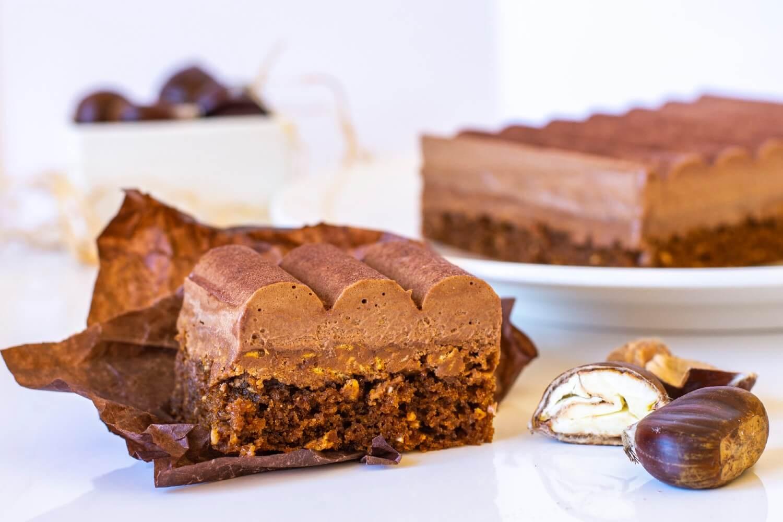 Кестенов кейк | Novagel1